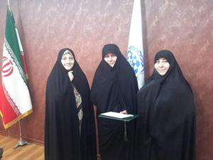 نشست شورای زنان مجمع خیرین سلامت کشور برگزار شد